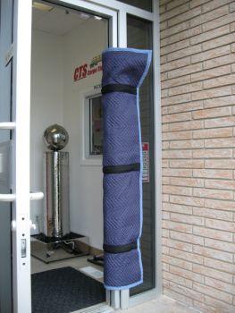 Car Door Jamb Protector