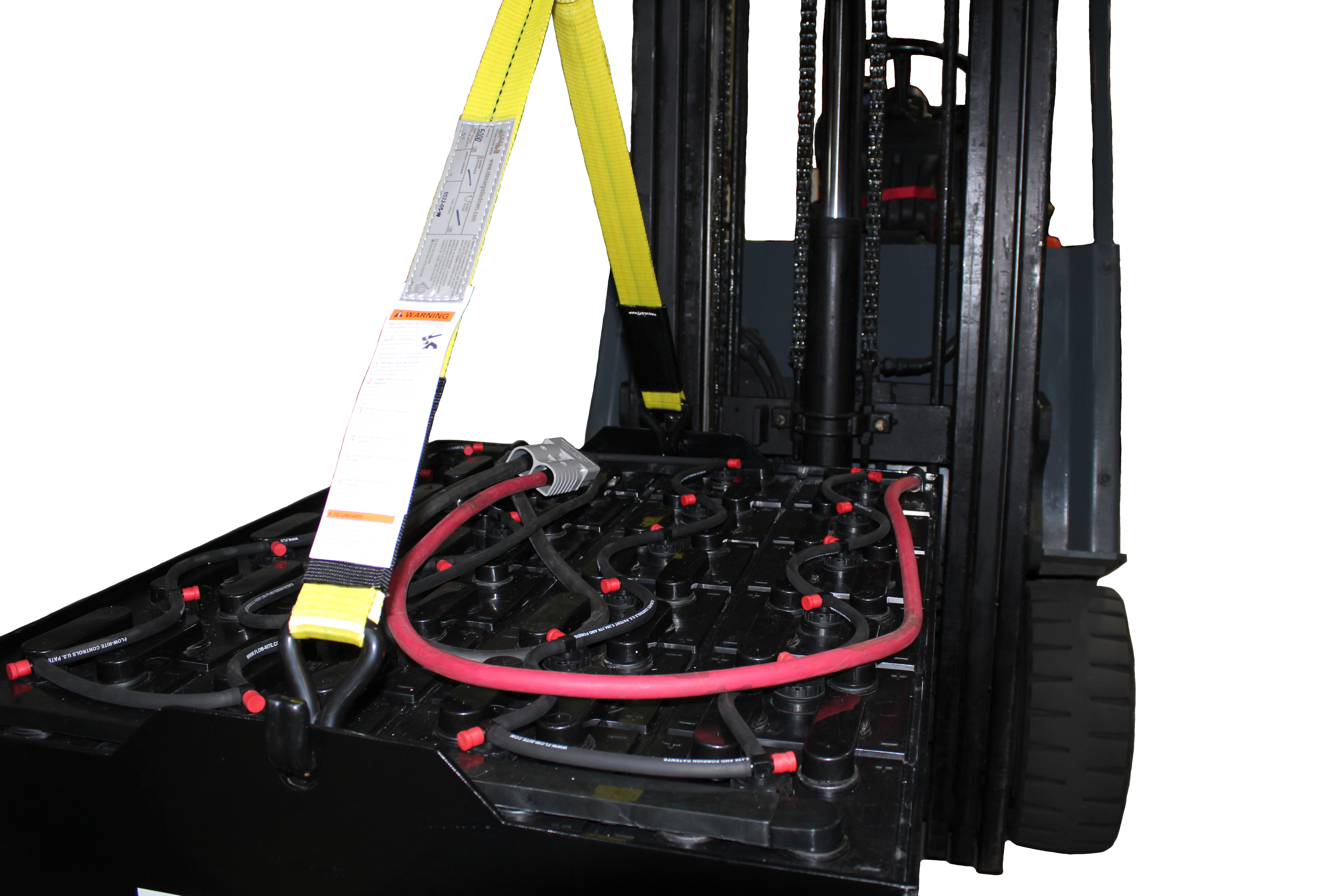 Battery Sling Cts Cargo Tie Down Specialty