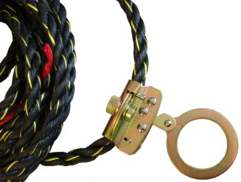 Automatic Rope Grab Cts Cargo Tie Down Specialty