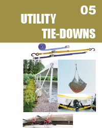 Utility Tie-Downs