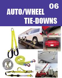 Auto Tie-Downs
