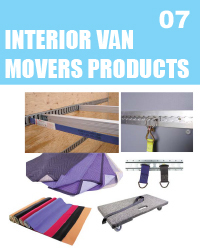 Interior Van Products